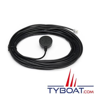 E-xpert Pro - Sonde température pour contrôleur de batterie - Câble 10m
