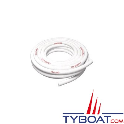 SEALAND - Tuyau haute résistance 5/8' - Longueur 5 mètres