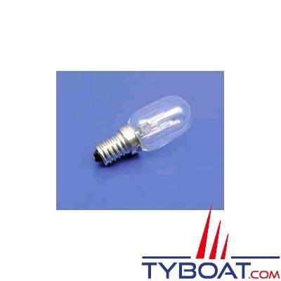 ampoule e14 tube 24v 25w kent marine lp065 1 tyboat com. Black Bedroom Furniture Sets. Home Design Ideas