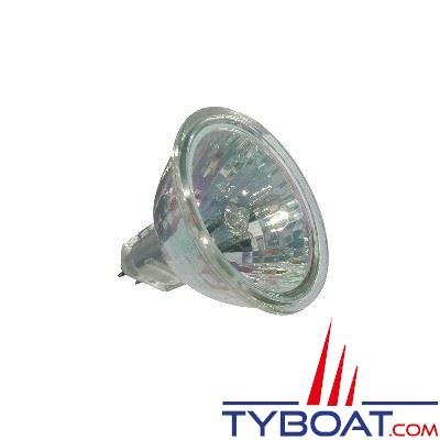 ampoule gu5 3 24v 20w 38 kent marine lp013. Black Bedroom Furniture Sets. Home Design Ideas