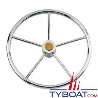 Barre à roue inox Ø500 cône 19,3/22 KM550