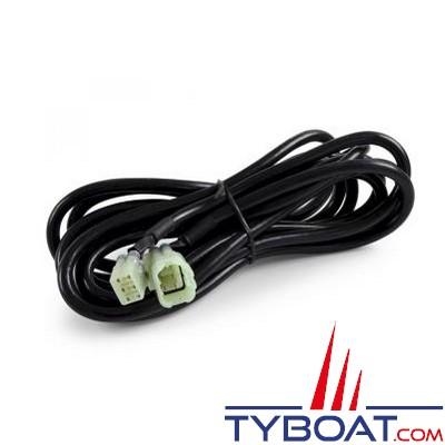 Câble extension 4 mètres pour projecteur ZP112/ ZP124