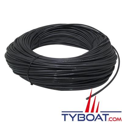 Câble marine 0,6/1kV 250V homologué - type MPRX - 1x95mm² - 10 mètres