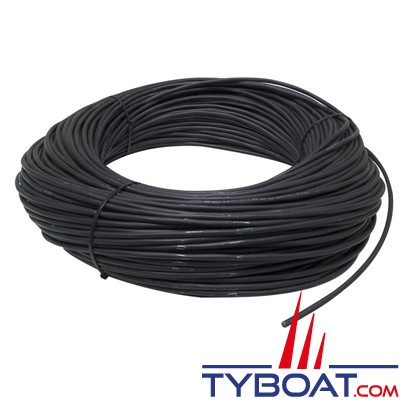 Câble marine 0,6/1kV 250V homologué - type MPRX - 3x16mm² - 10 mètres