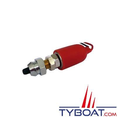 Coupe-circuit pour moteur Hors Bord 15A - 1 unité
