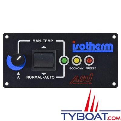 Isotherm - Panneau de commande ASU - SEF00008DA