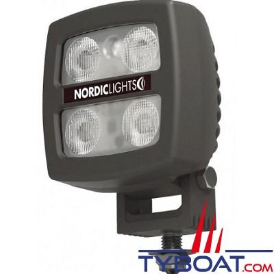 Nordic lights - Spica N2401 Projecteur LED 24W - 750 lumens - 12/24V