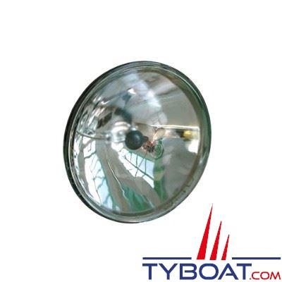 Optique pour projecteur - Ø 175mm - 24 Volts 170 Watts - lisse