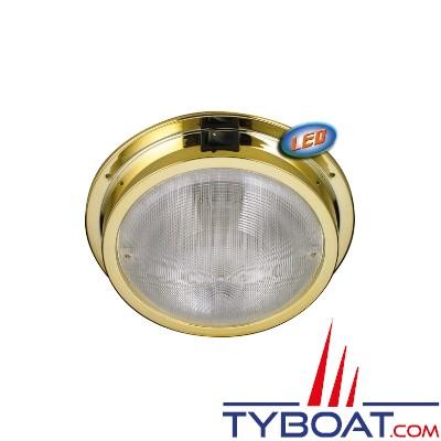 Plafonnier LED 12V/1.7W - Ø152mm