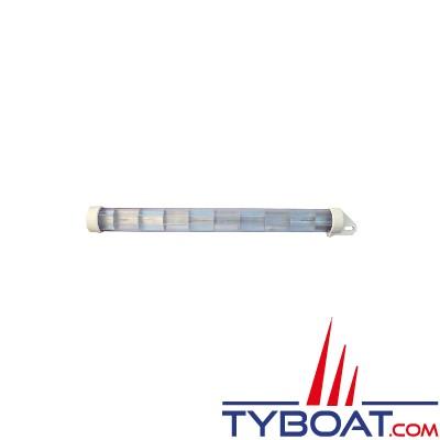 Réflecteur radar tubulaire - long.630mm Ø50mm