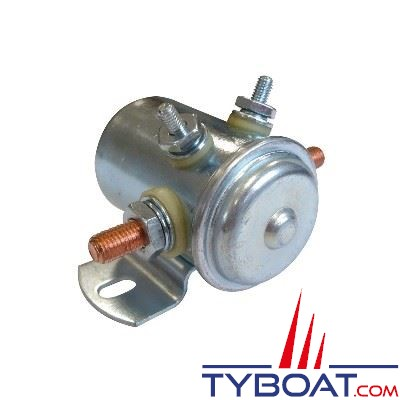 Relais de puissance 24V 200A unipolaire simple