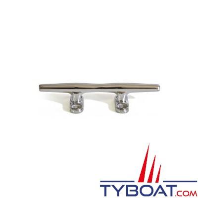 Taquet inox 316- 205 mm - par 2