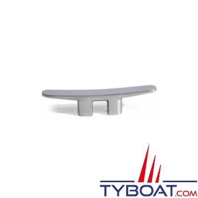 Taquets de pont - Aluminium - longueur 200 mm - livré par 2