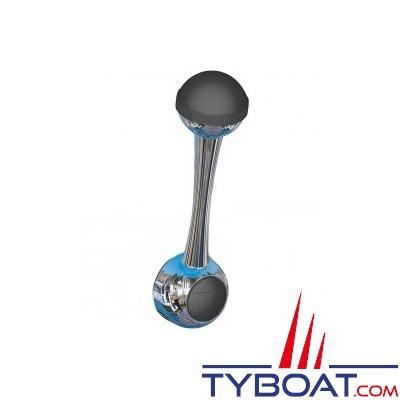 TELEFLEX - Boitier de commande TFX CH2850 sans enjoliveur