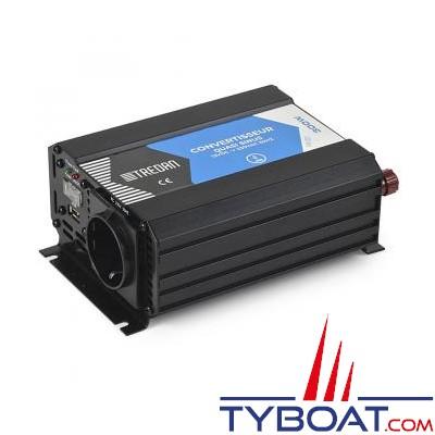 Tredan - Convertisseur de tension - 12/230 volts -  300 watts