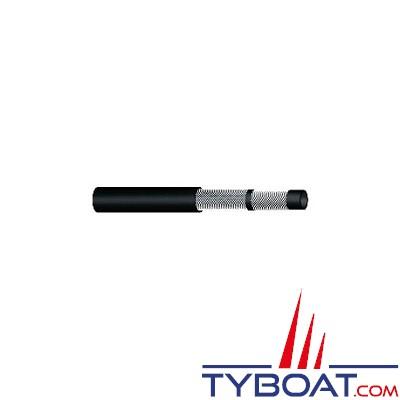 Tuyau souple hydrocarbure Thor ISO7840 Ø16 - au mètre