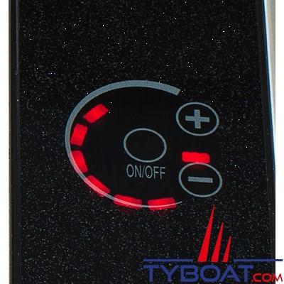 Kenyon Custom - No Lid Grill électrique inox 304 220V/1300W
