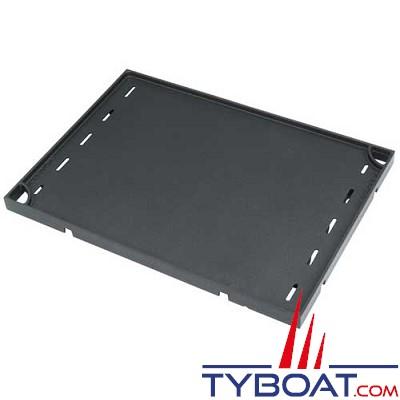Grill lectrique kenyon custom inox 304 220v 1300w kenyon custom re 511001 tyboat com - Plaque grill encastrable ...