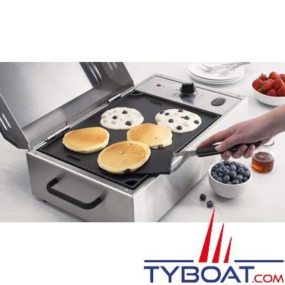Kenyon Custom - Plaque transformation grill/plancha 375x270mm
