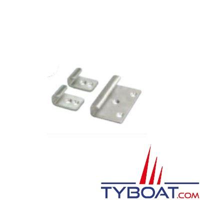 Sealand série 970 - Kit de fixation WC portable