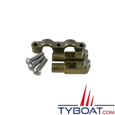 Kobelt - Kit de montage accélération pour câble 43C -Boitier 2047