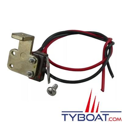 Kobelt - Kit interrupteur boitier 2047-0903