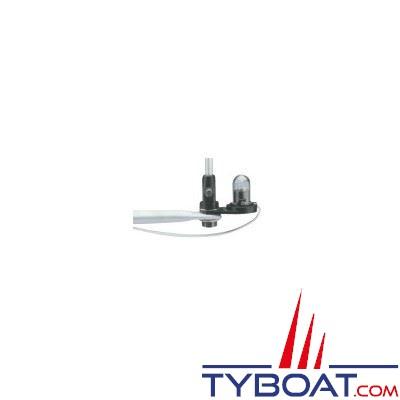 Lampe étanche 12V pour girouette Windex