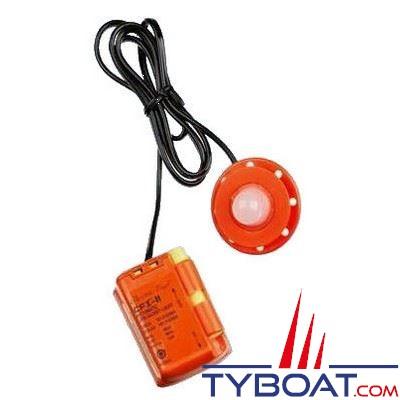 Lampe flash Secumar CFX II SOLAS pour gilets