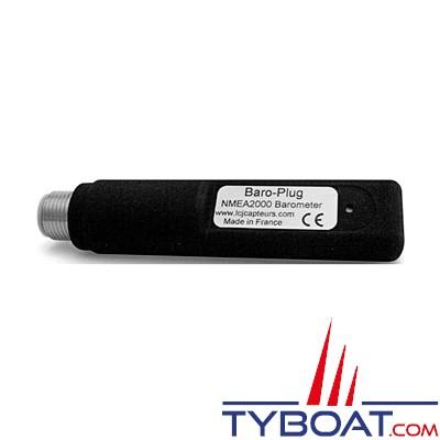 LCJ Capteurs - Baromètre BAROPLUG - NMEA2000 - Prise Micro-C