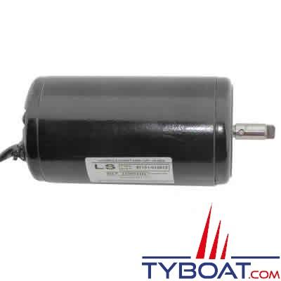 Lecomble & Schmitt - Moteur pour pompe hydraulique RV1 / RV2 / EV2 - 24 Volts