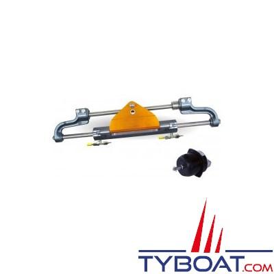 Lecomble & Schmitt - Kit 2203351 direction hydraulique LS225 PRO pour hors-bord jusqu'à 225 cv