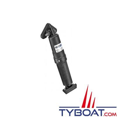 Lectrotab - Vérin standard pour flaps (longueur 292 mm) - 12 Volts