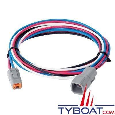 Lenco - Câble d'extension pour système Auto-Glide - longueur 6 mètres