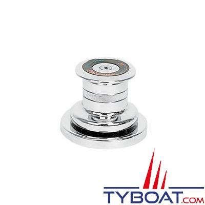 LOFRANS - Cabestan T500 Aluminium - 12 Volts 500 Watts