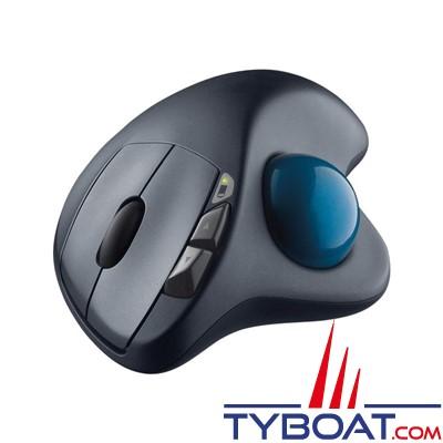 Logitech M5710 - Souris Trackball sans fil