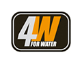 4W FOR WATER