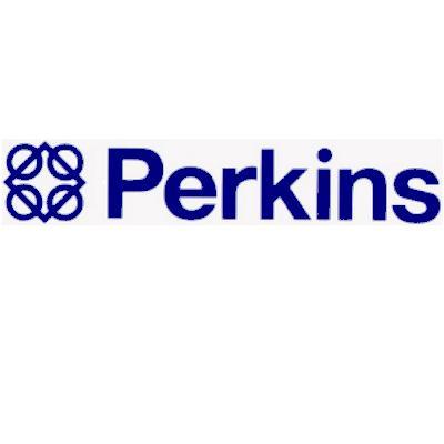 Filtres à huile pour Perkins