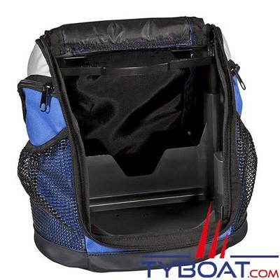 LOWRANCE - Boîtier de protection portable PPP-17 avec ventouse - Pour Elite*/Mark