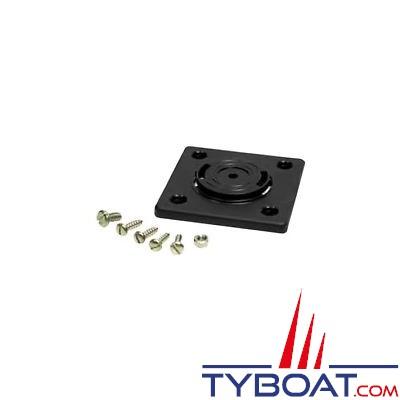 LOWRANCE - Support tournant de fixation GBSA-1 pour étrier appareil 5 pouces