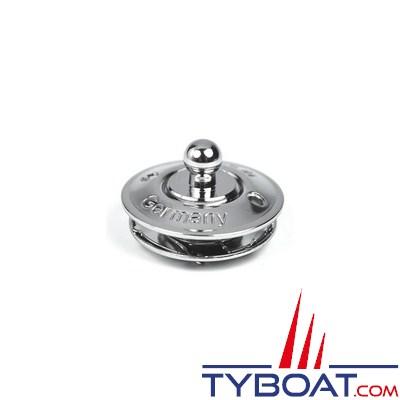 LOXX - TENAX bouton mâle pour capote - vendu par 10