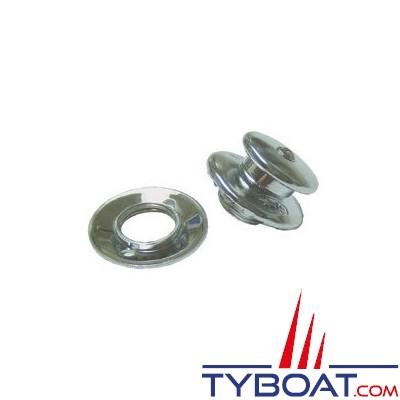 LOXX - TENAX oeillets femelle 15 mm - vendu par 10