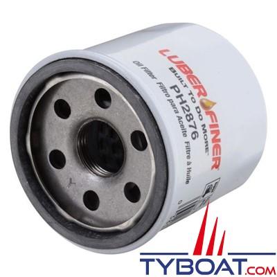 Luber Finer - Filtre à huile  OEM 119305-35151 pour YANMAR GM, YM, 3JH, 2QM