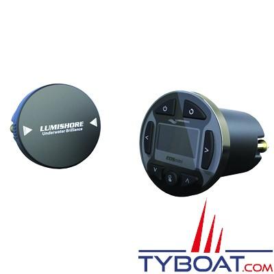 LUMISHORE - EOS Mini controller pour éclairage sous-marin à leds