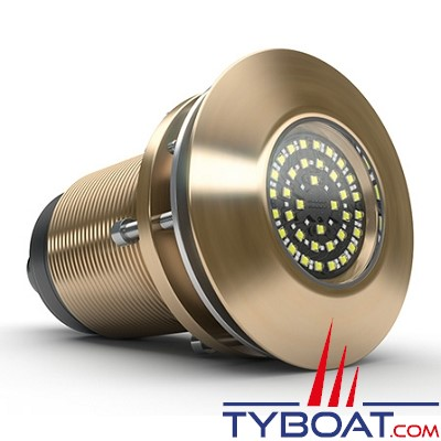 LUMISHORE - Projecteur sous-marin - Supra Series - DUAL COLOR - TiX803 MASTER - 84 Leds - BLANC et BLEU