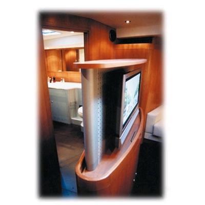 Kit élévateur d'écran Plasma ou LCD