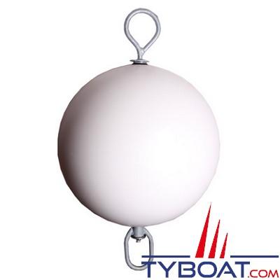 Majoni - Bouée mouillage blanche Ø400X760mm