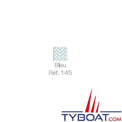MaloMotion - Agot - Ø  4 mm - Couleur pastel/Bleu (à la bobine de 200 mètres)
