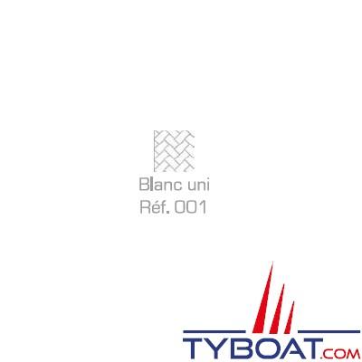 MaloMotion - Agot - Ø  6 mm - Blanc (au mètre)