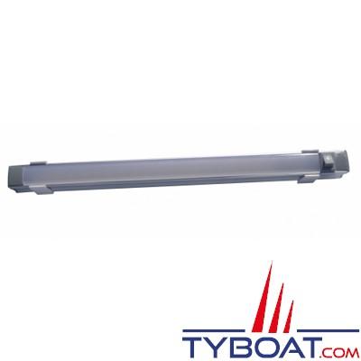 MANTAGUA - ENEZ - Réglette LED 30 Watts en applique - 9/32 Volts DC - 160 lumens - 3200 ° kelvin