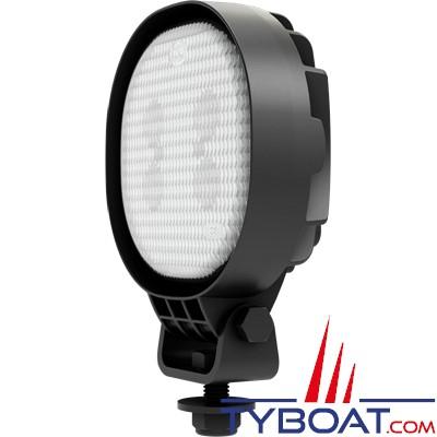 MANTAGUA - Projecteur Led KRENN extérieur - 100 Watts - 750 lumens - 9/30 Volts - Angle 90°